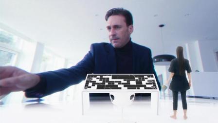 【浪哥】现实1分钟, 虚拟1000年《黑镜》特别篇《白色圣诞》