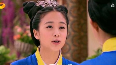 《陆贞传奇》长广王救出陆贞后, 竟对皇帝说出了这样的话!