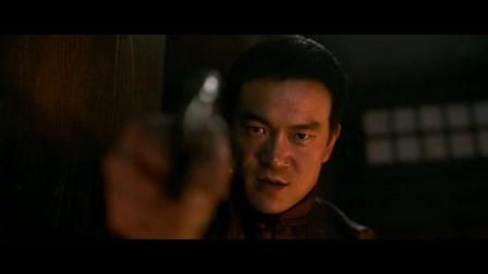 邪不压正: 徒弟串通日本人屠杀师傅一家, 连狗都不放过