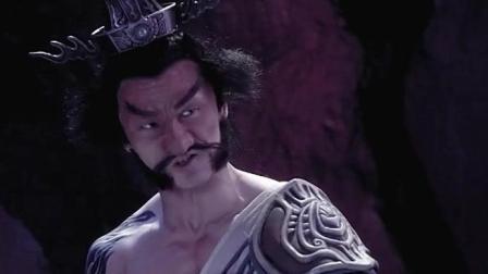 蒋仁杰的金锋掌不过如此, 黑白无常又拿下一位阎君