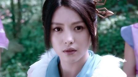 李星云刚打败玄冥教阎君, 又被幻音坊圣姬盯上了