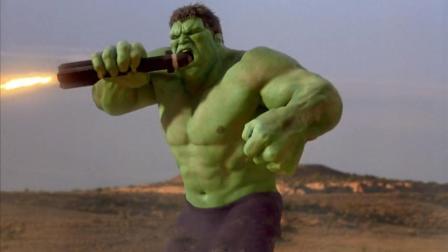 绿巨人从老版到最新版, 体型却一直缩水, 网友: 吃不饱饿瘦了