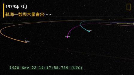 距离地球最遥远的人造物体, 飞行了41年的旅行者1和2号, 至今仍能回传信号