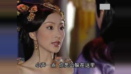 说吻戏: 苏有朋王艳《无敌县令》·迅音181129