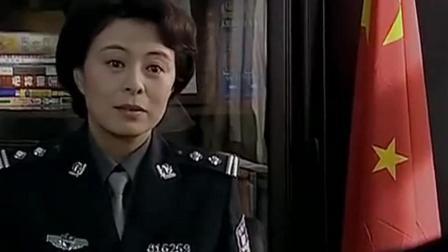 老杨所长职位被免 很冤屈 任长霞来了都不说 同事都看不下去!