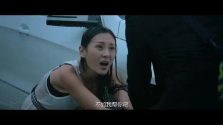 电影 这个香港电影请问有人看过么? 麻烦告诉一下名字!