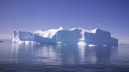 如果全球冰川溶解, 海平面上升70米, 世界上哪些国家会消失?