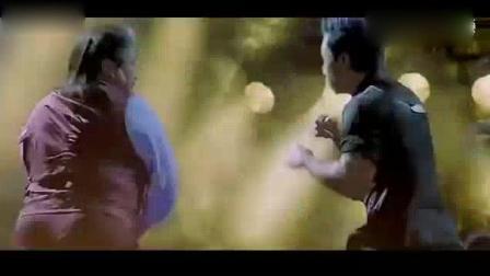 杀破狼 甄子丹和洪金宝的武打戏真的是拳拳到肉呀!