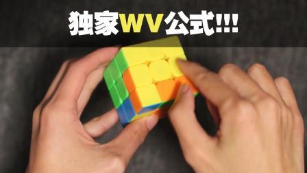 【公式】最简单的WV的六种做法