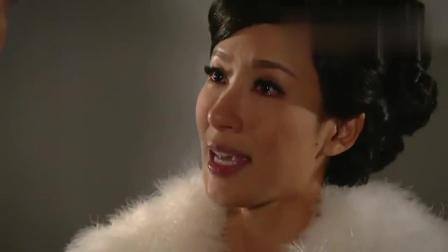 名媛望族: 康子君的那件事可能会公开, 但她相信启燊, 交给他处理