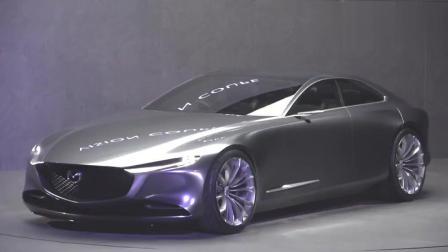 赋予汽车生命和优雅, 直击2018马自达设计论坛