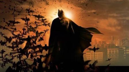 【浪哥】超燃混剪, 永远只有一个蝙蝠侠! 《蝙蝠侠: 侠影之谜》