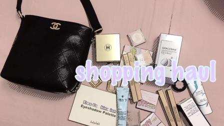 十一月购物分享