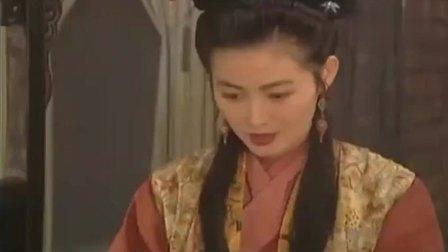 水浒传: 王婆再一次当中间人, 让西门庆与潘金莲又一次茶店幽会