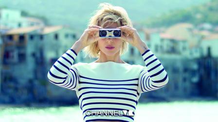 时装电影 | 甜心特务之地中海行动