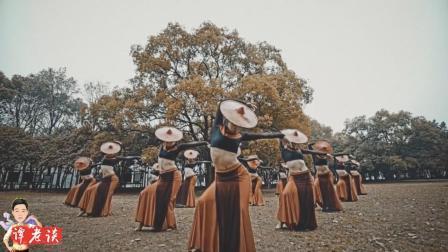舞者尤其是女性舞者, 没有跳过傣族舞, 你的舞蹈人生是不完整的