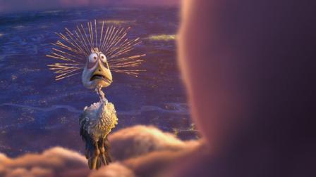 世界优秀动画短片精选《暴力云与送子鹳》