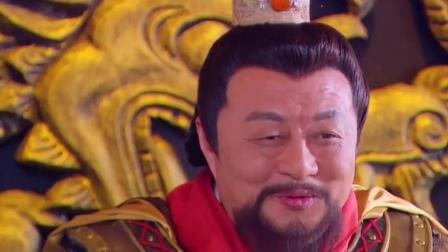 薛仁贵被老奶奶带到将军洞 没想到这里居然是这样!