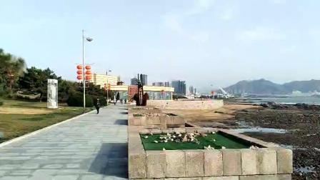 雕塑园风景