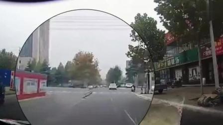 论车祸是如何发生的? 十次车祸九次快, 其他的就是在搞笑了!