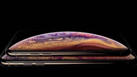 2018苹果iPhone发布会