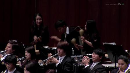 六年前红遍全球的神曲你还记得吗? 江南style 管乐版