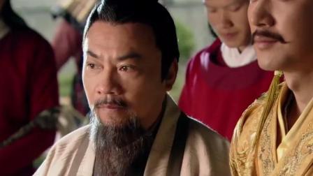 薛仁贵的秘密部队无视皇上 直接参见薛仁贵 皇上觉得薛仁贵可怕!