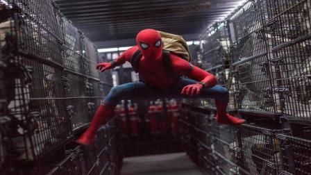 漫威中黑豹和钢铁侠不差钱, 其他英雄都很穷, 最心疼蜘蛛侠和美队