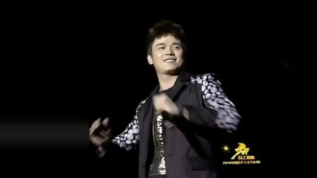 中国好声音: 嗨爆全场! 张恒远豪迈演唱《卑微的荣耀》