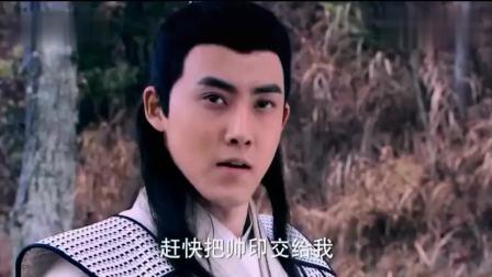 罗成大战李元霸, 幸亏李世民赶到, 和李元霸交手可不是闹着玩的