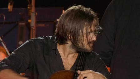 皮亚佐拉《自由探戈》大提琴与手风琴