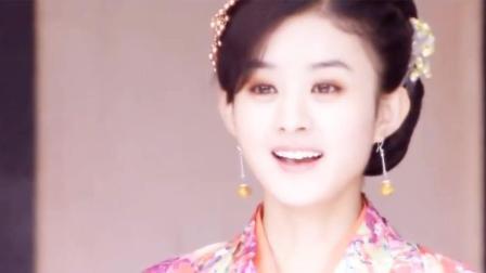新版上错花轿嫁对郎, 赵丽颖刘诗诗出场惊艳到我了, 好美