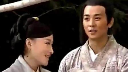薛仁贵封王回乡任职 以前看不起他的亲戚都来了 真是世态炎凉啊!
