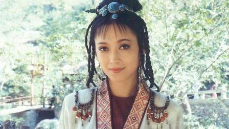 天仙子: 经典《甘十九妹》 永远的女神杨露·迅音181206