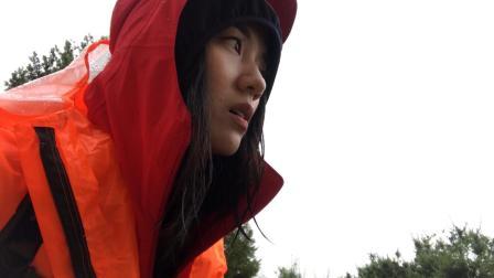 和陈坤一起高原雨中徒步, 是什么感觉?