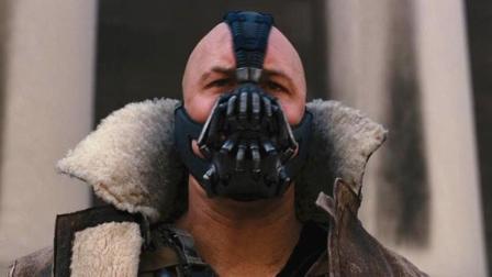 【高能/叙事】那个把蝙蝠侠打到生活不能自理的BOSS, 你知道是谁吗?
