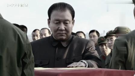 开国大将罗瑞卿将军因病去世, 邓小平亲自到机场接灵并为其扶棺! ! !