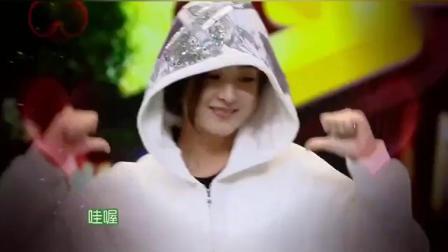 赵丽颖和陈伟霆跳的这段舞太养眼了, 颖宝太可爱了!