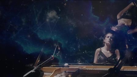 梦幻般的钢琴, 贝多芬《月光奏鸣曲》