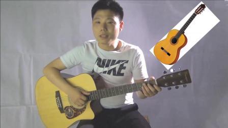 吉他零基础教程:常见的吉他种类插图