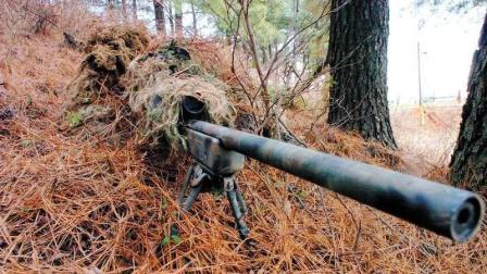 狙击手绝非想象中的威风凛凛, 这部美国电影揭秘最真实的狙击手