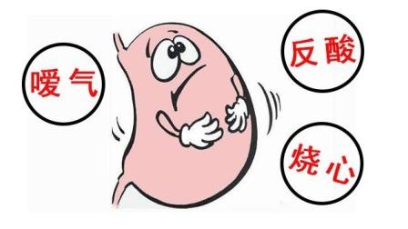 反酸打嗝咽炎还有异物感,到底哪个地方出的毛病?医生终于定性了
