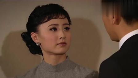 名媛望族: 在小由离开的前一晚, 钟启燊提出了一个这样的要求!