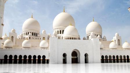 迪拜=土豪 (一)
