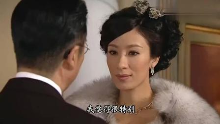 《名媛望族》钟卓万不愧是香港的首富, 竟然来参加拍卖会, 太任性了