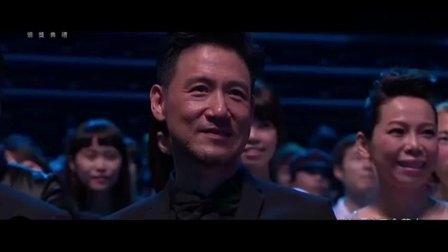 张学友台下鼓励庾澄庆唱自己的歌, 经典之作!