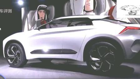 """盘点东京车展上的5大""""怪异""""车型, 你们觉得怪吗?"""