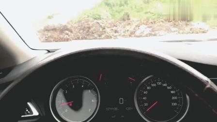 汽车小知识: 判断左右车轮位置原来这么简单!