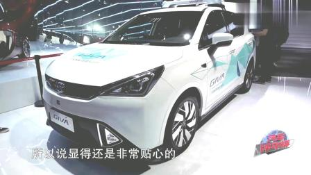 人机交互系统不再冰冷, 自动驾驶即将实现? 汽车新趋势即将来袭!