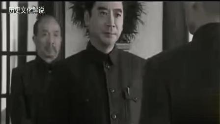 蒋介石: 我将以国家元首的身份命令国军强行进驻! 周恩来: 我军将奉陪到底! ! !